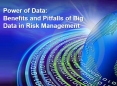 Power of Data:  Benefits and Pitfalls of Big Data in Risk Management